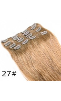 Natûralûs tresai 59cm 140g nr27