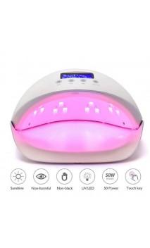 Dual LED lempa nagams 50w