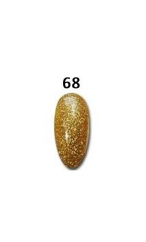 Nailish Uv lakas 68A