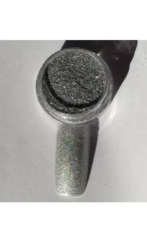 Mermaid sidabrinis efektas nagams 5g