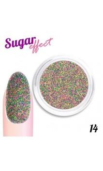 Sugar efektas nagams 11