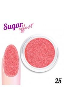 Sugar efektas nagams 14