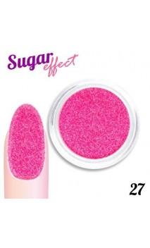 Sugar efektas nagams 27