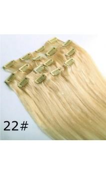Natûralûs tresai 59cm 140g nr22