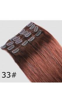 Natûralûs tresai 59cm 140g nr33