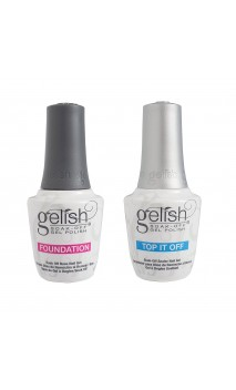 Harmony Gelish Foundation ir Top