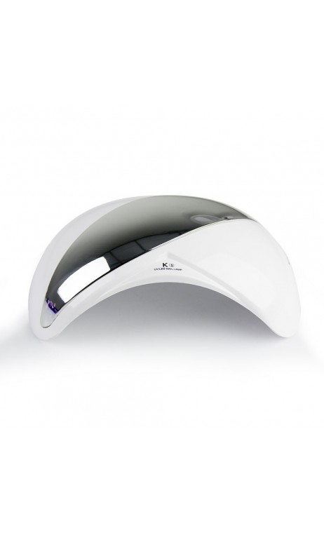Dual LED lempa  48w hibridinė