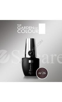 Garden Of Colour Uv lakas 26