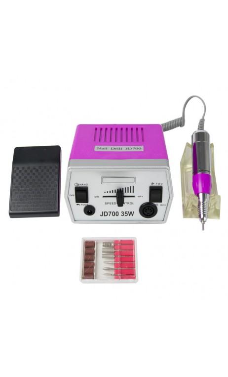 Elektrinė dildė freza JD700