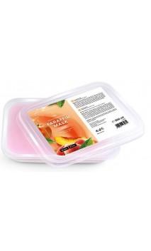 Parafinas vonelei persikų aromato