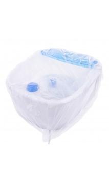 Vienkartiniai maišeliai pedikiūro vonelei 25vnt