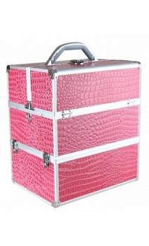 Manikiūro lagaminas kosmetikai